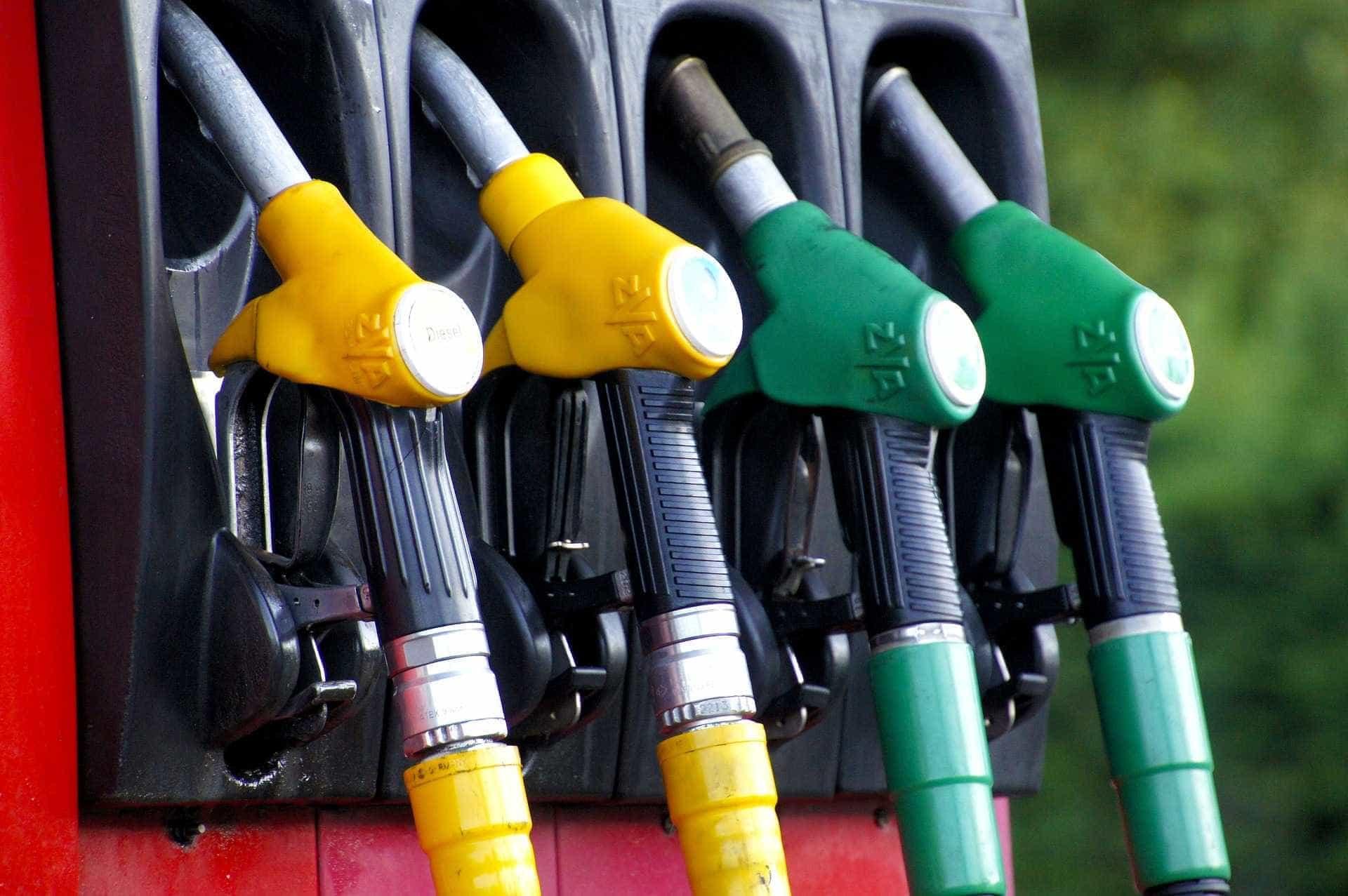 Preço dos combustíveis vai sofrer alterações na segunda-feira