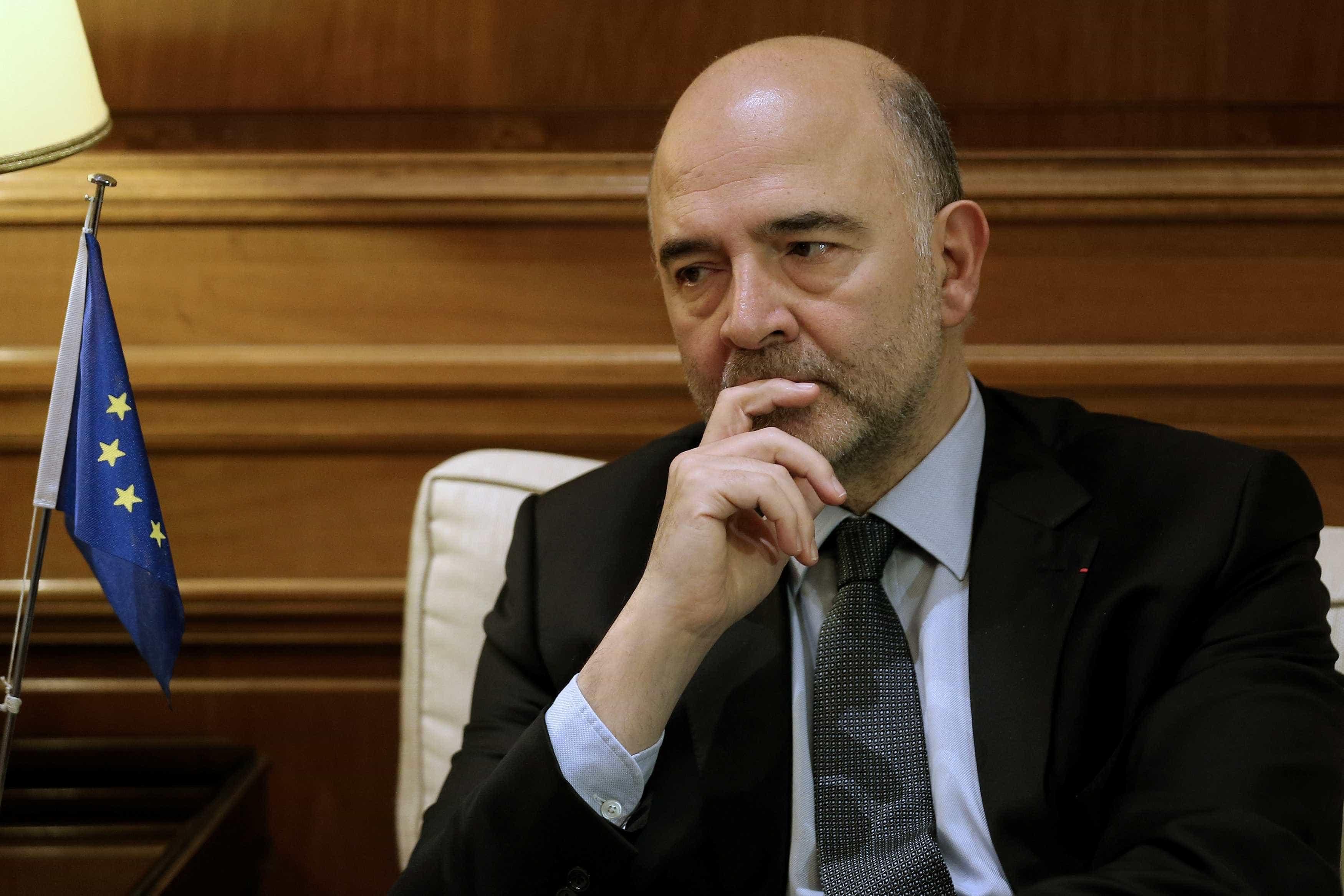 """Portugal deveria """"ir um pouco mais além"""" nas metas no OE2019"""