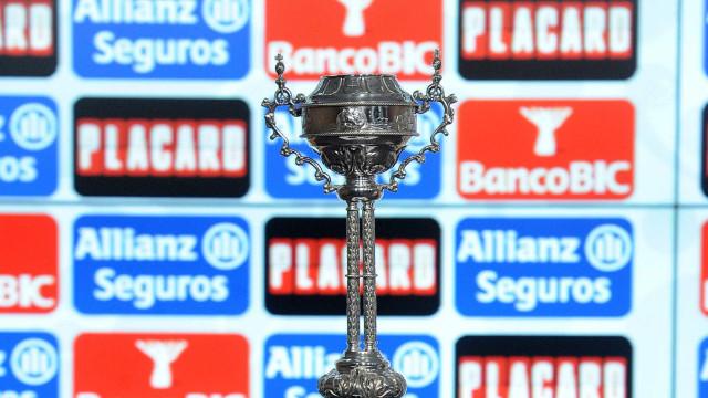 Final da Taça de Portugal entre Sporting e FC Porto já tem hora marcada