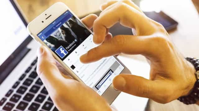 Mais de 70% dos 'posts' sinalizados foram eliminados por incitarem ódio