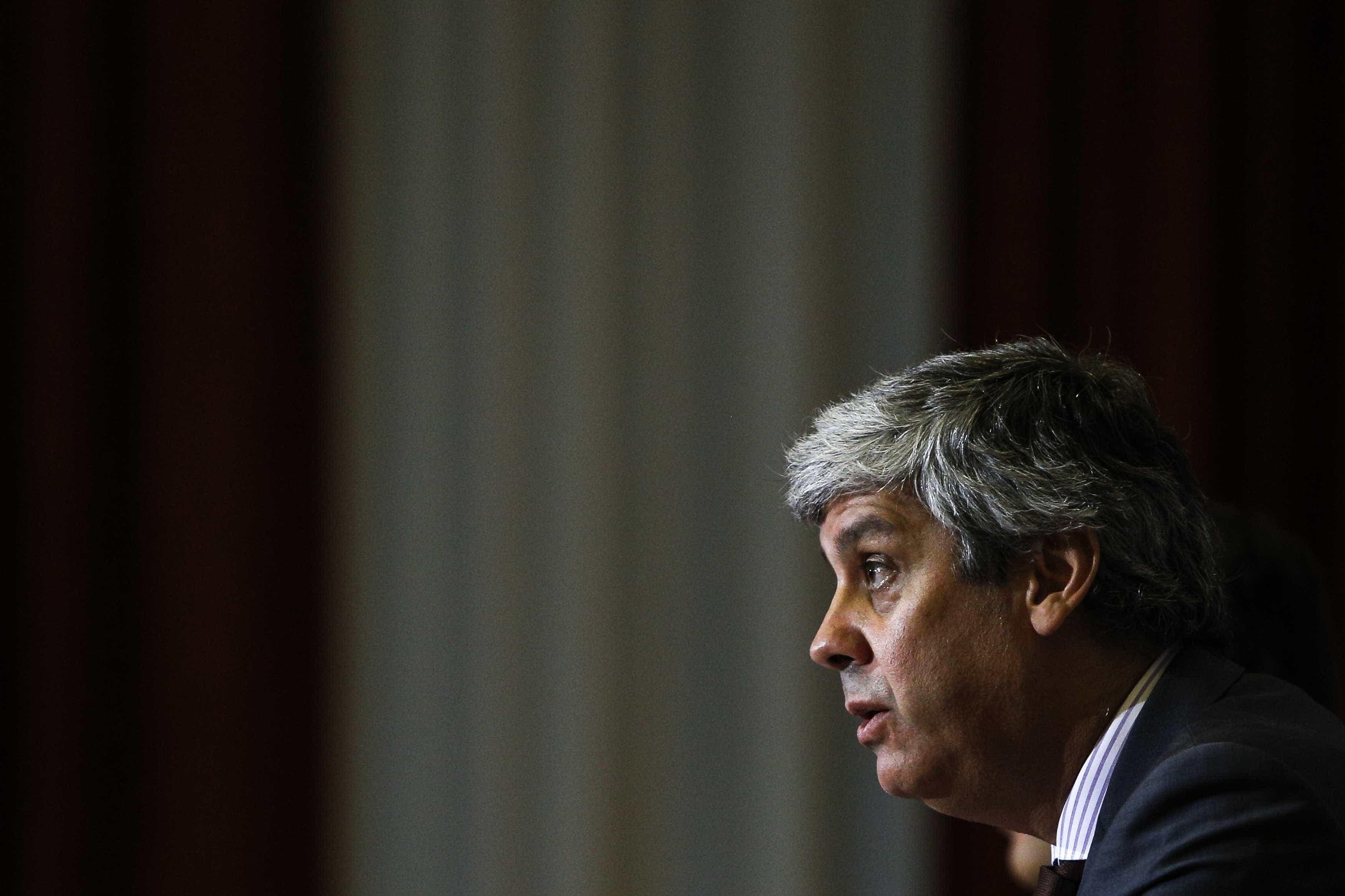 Finanças respondem ao aviso da UTAO e mantêm previsões do défice