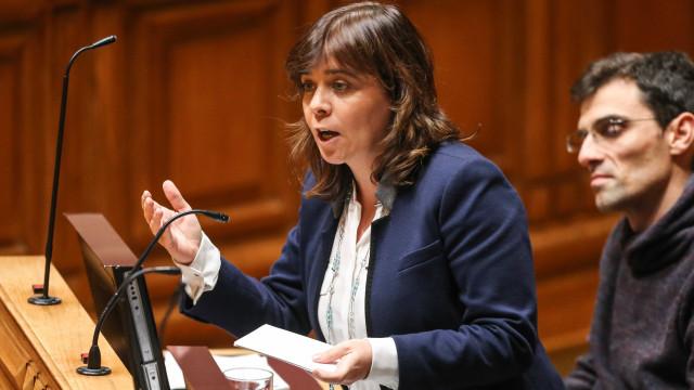 """BE diz que posição do Governo português """"viola o direito internacional"""""""