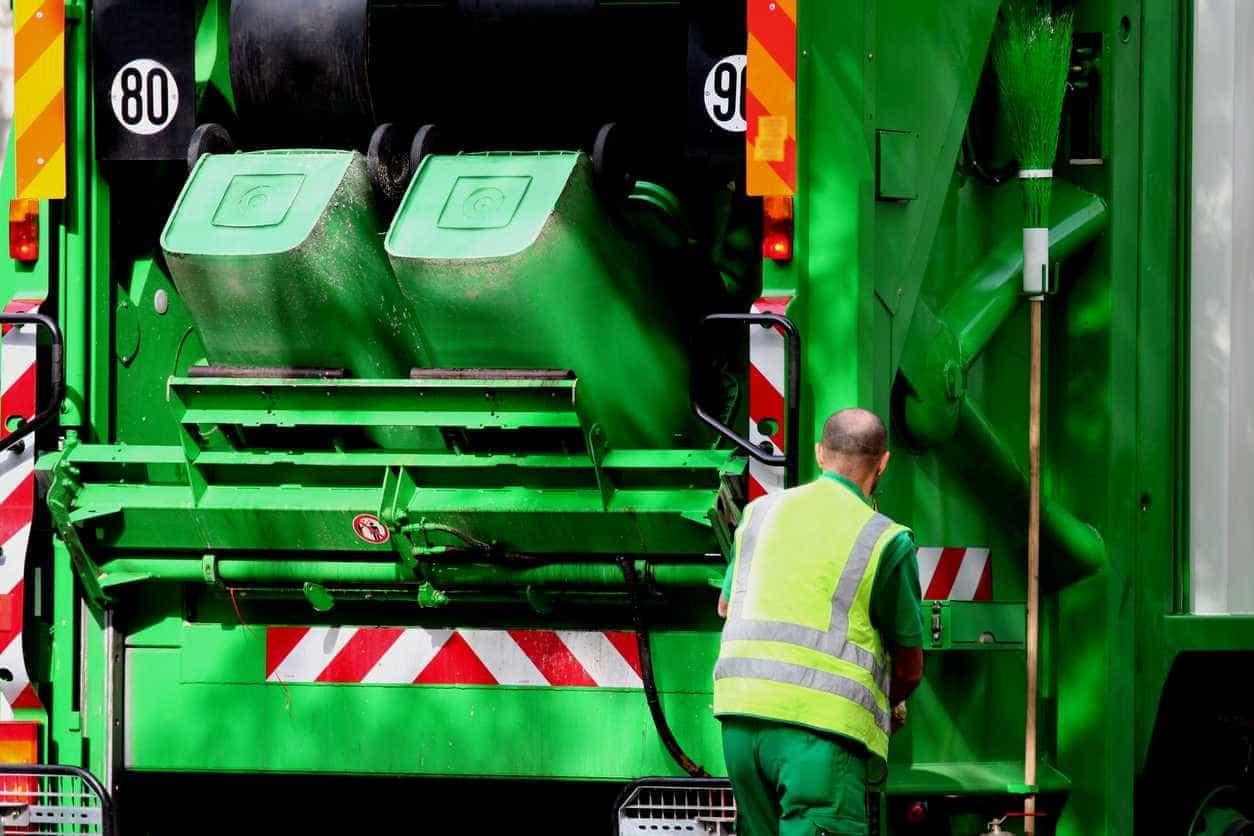 Dificuldade em abastecer leva Viana do Castelo a reduzir recolha de lixo