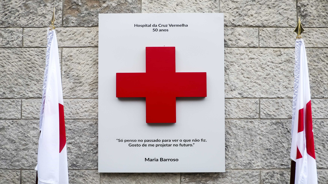 Secretário-geral da Cruz Vermelha pediu afastamento do cargo