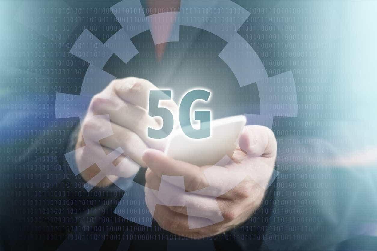 Proibição de redes 5G da Huawei significa atraso de dois anos para Europa
