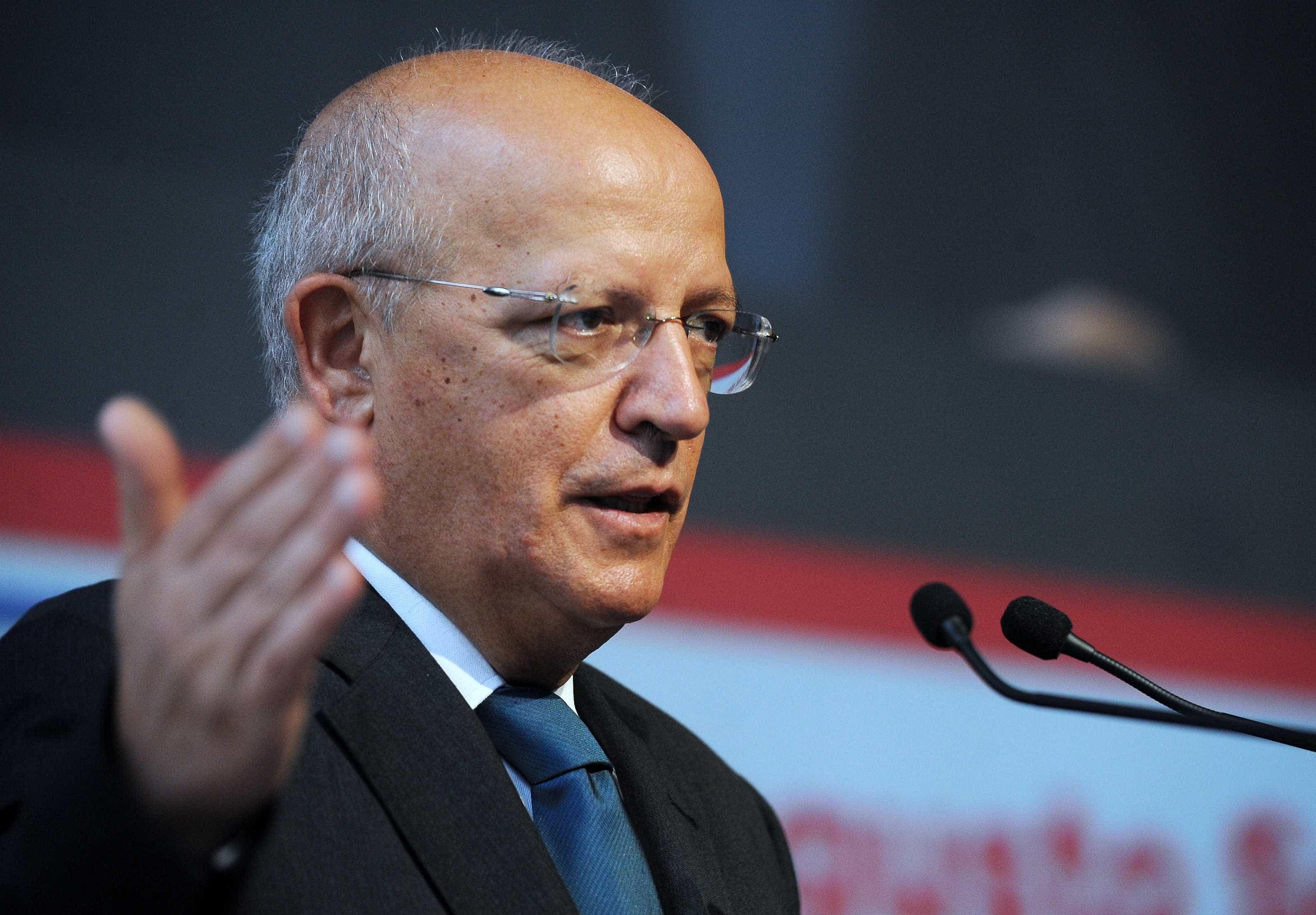 Governo português deseja que negociações conduzam à paz no Iémen