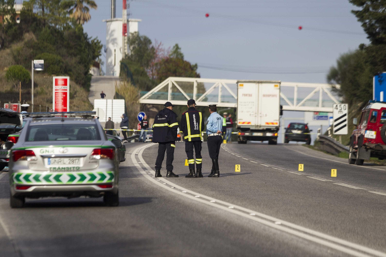 Operação Natal Tranquilo: 190 acidentes no domingo com 5 vítimas mortais