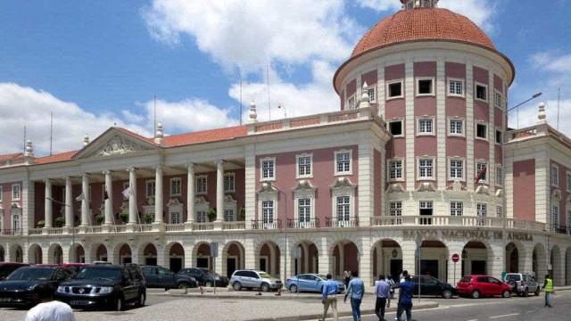 BNA estabelece novas regras para venda de moeda estrangeira