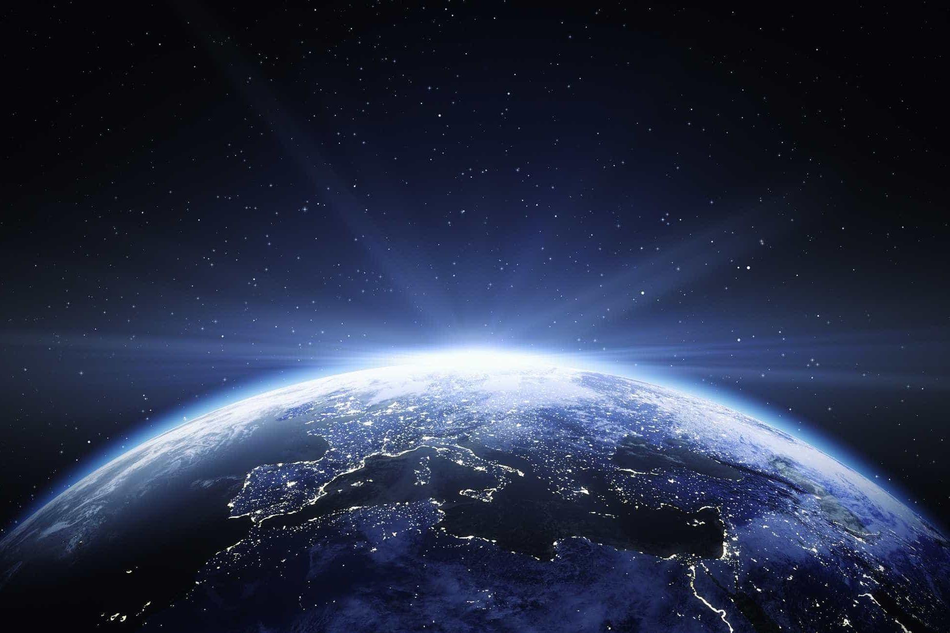Especialistas reunidos para lançarem bases de tratado de paz no espaço