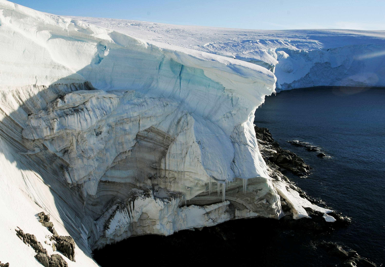 Iceberg com quase 180 hectares vai soltar-se da Antártida