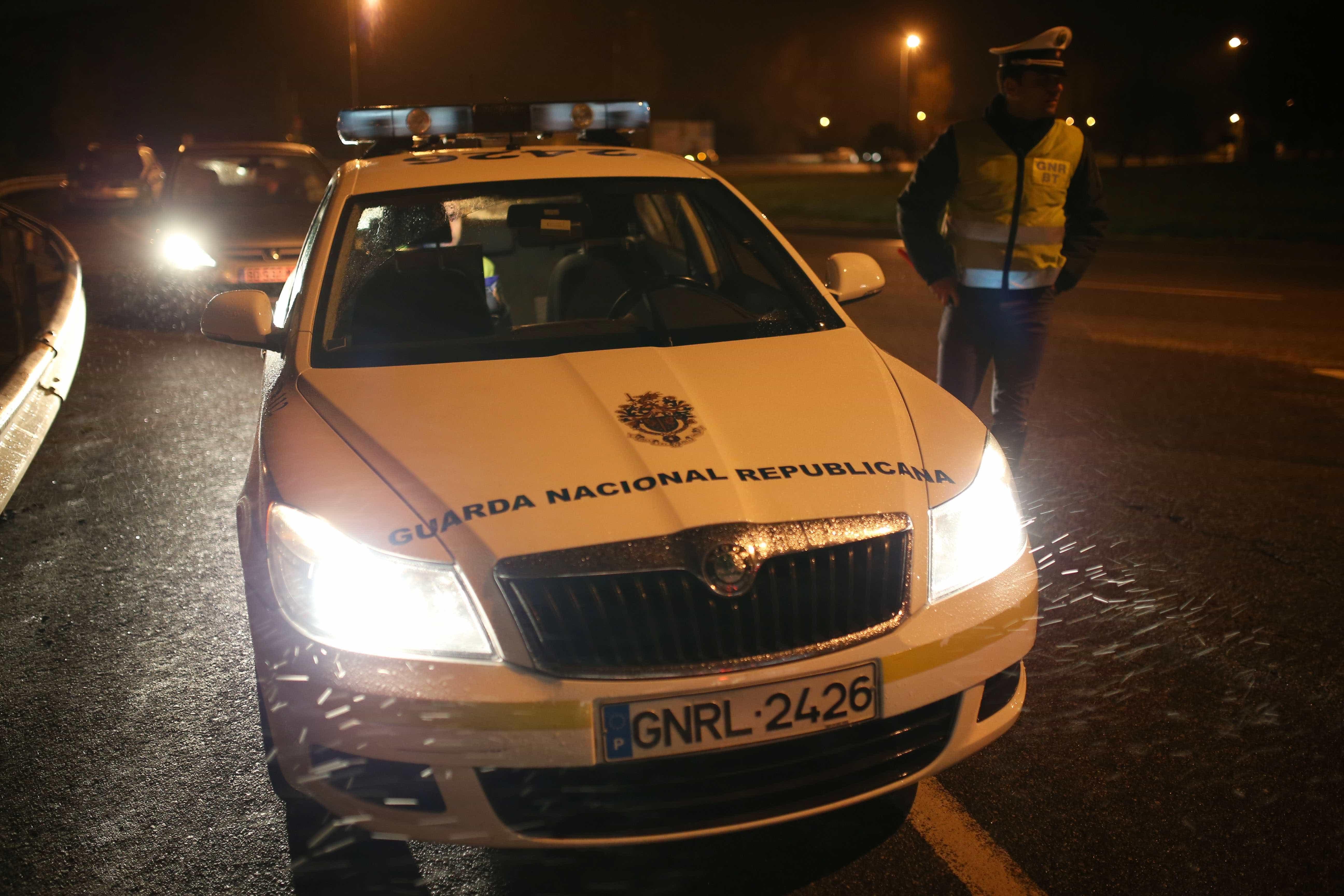 Jovem morre em despiste na A4 em Vila Real