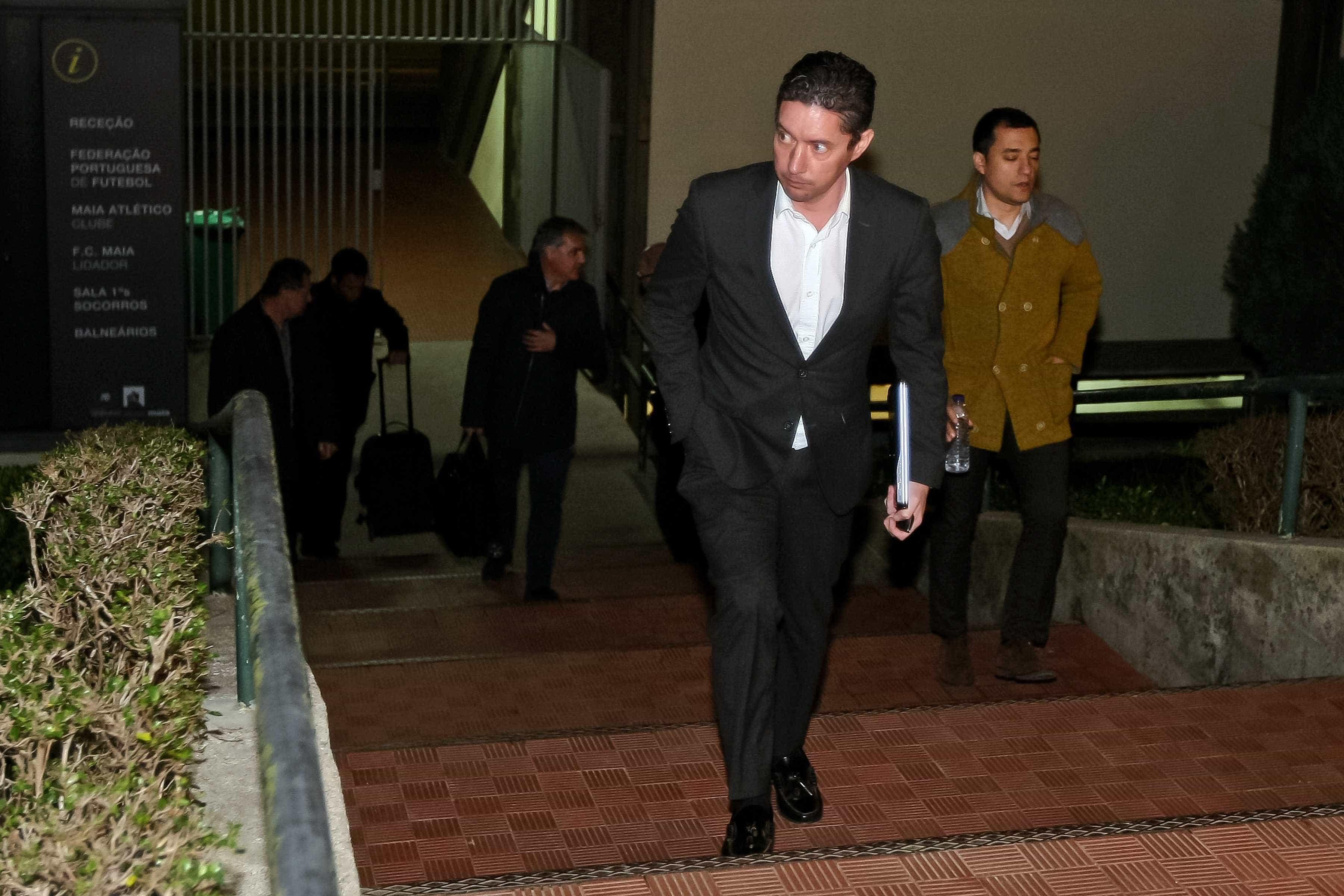 Fontelas Gomes faz participação disciplinar e pede provas a Salvador
