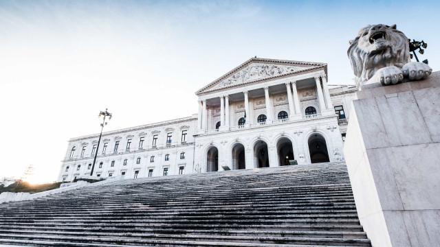 Parlamento prepara relatório sobre racismo a apresentar em julho