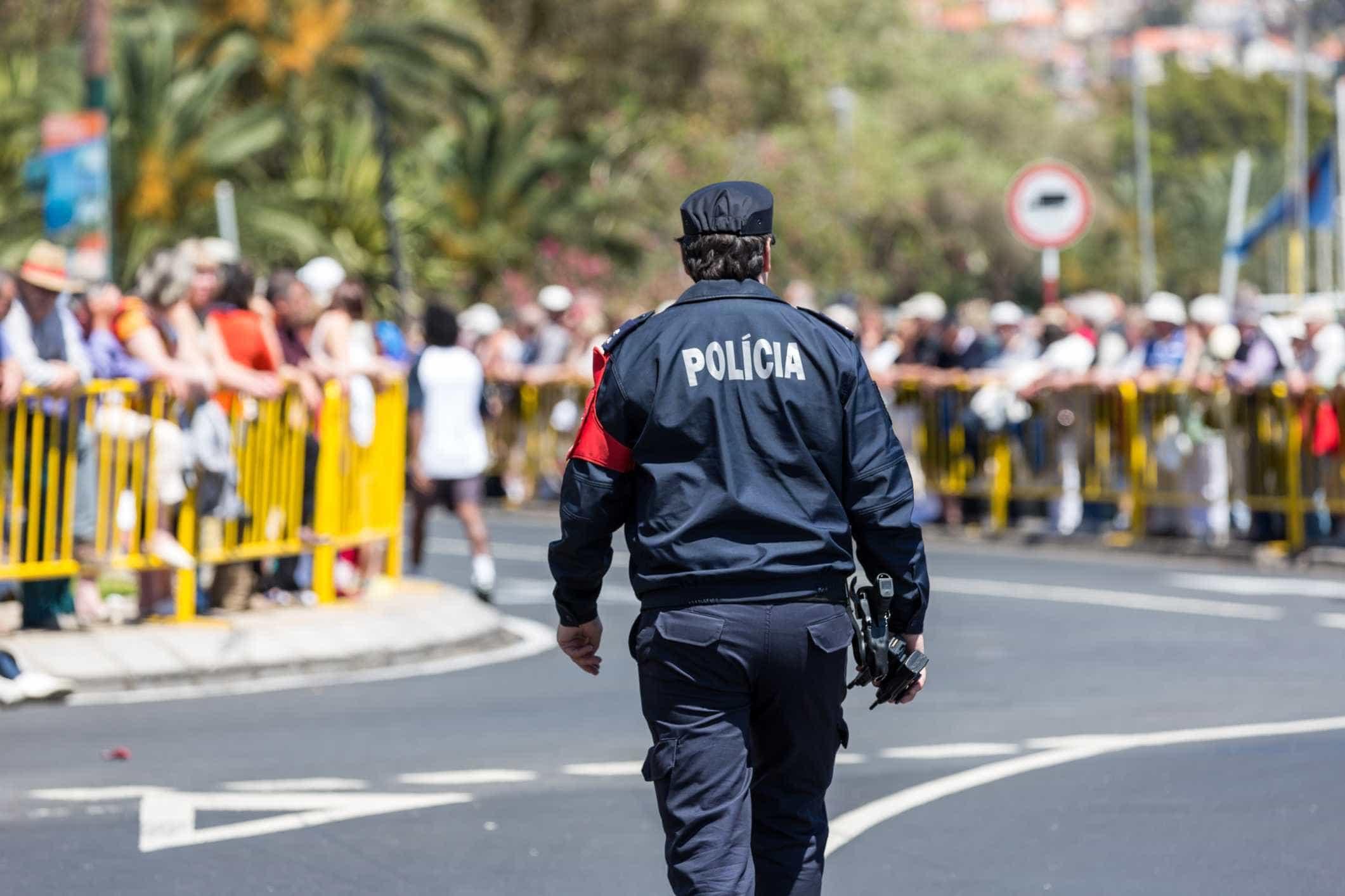 Vigilante fez-se passar por polícia em Espinho