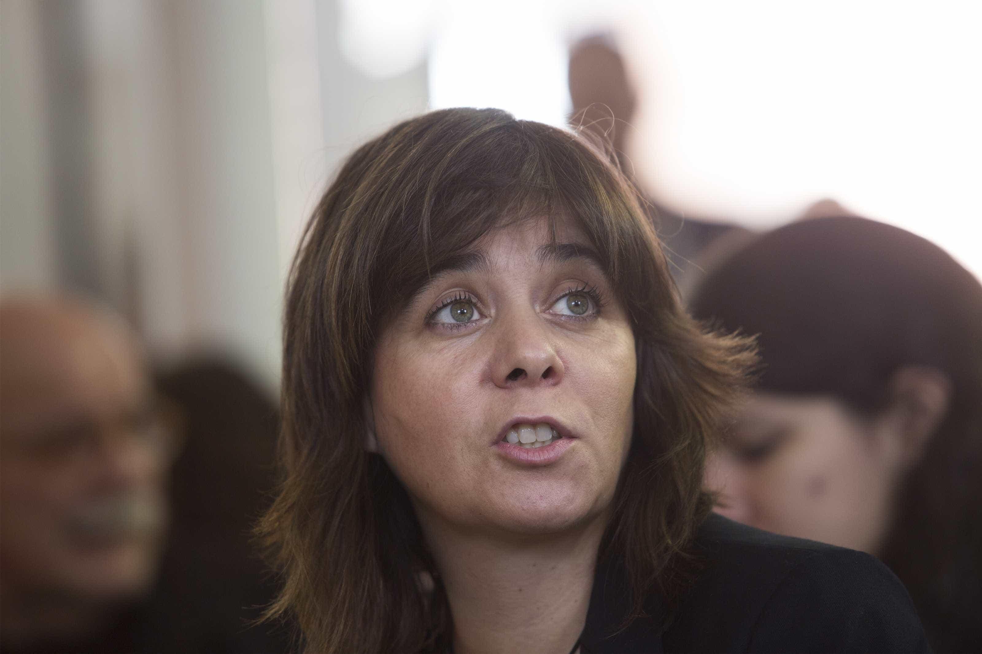 """Catarina Martins lança farpas à Galp: """"Está a abusar dos trabalhadores"""""""