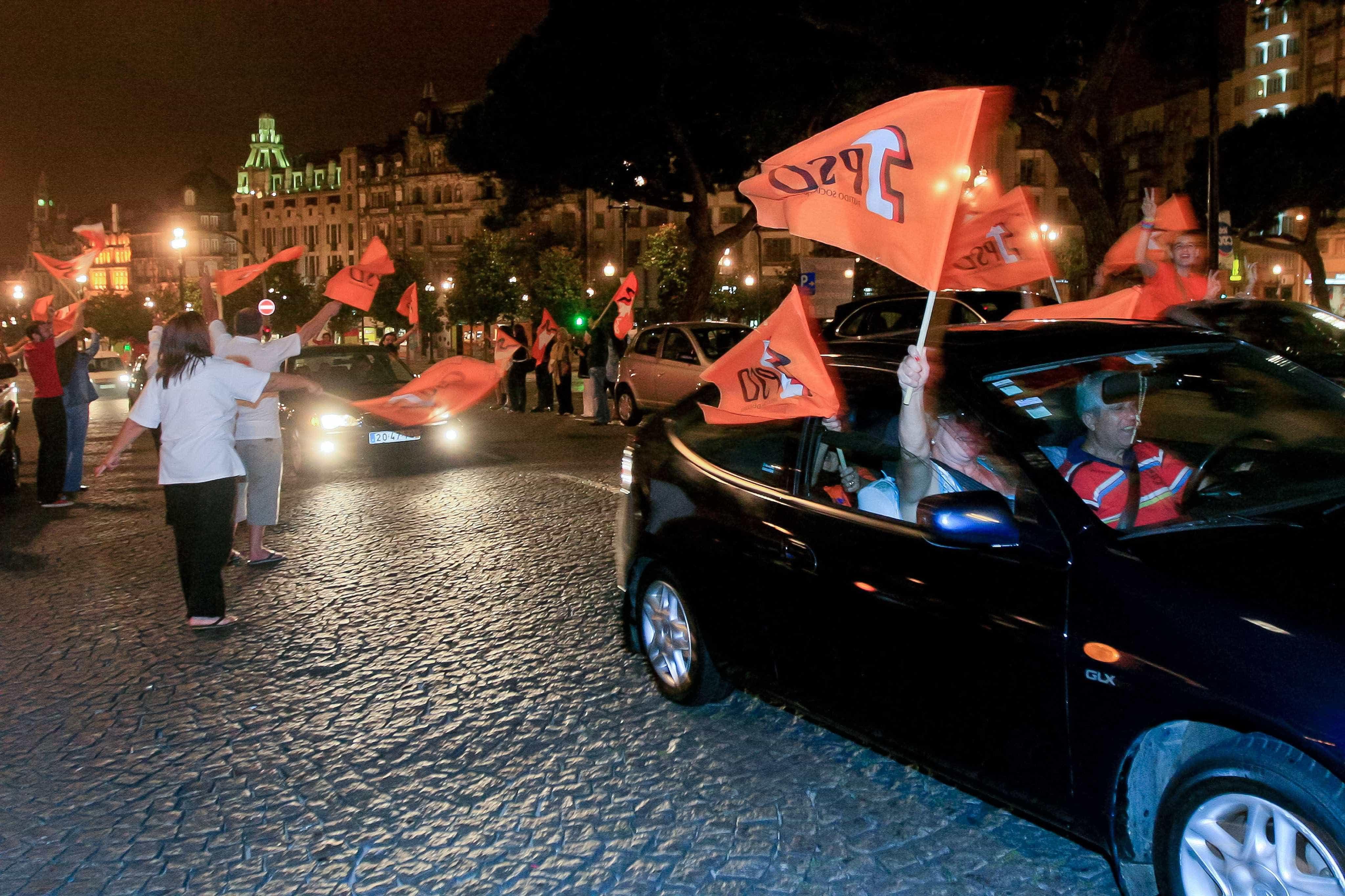 Conselho Nacional do PSD reúne-se com limitações a voto secreto na agenda