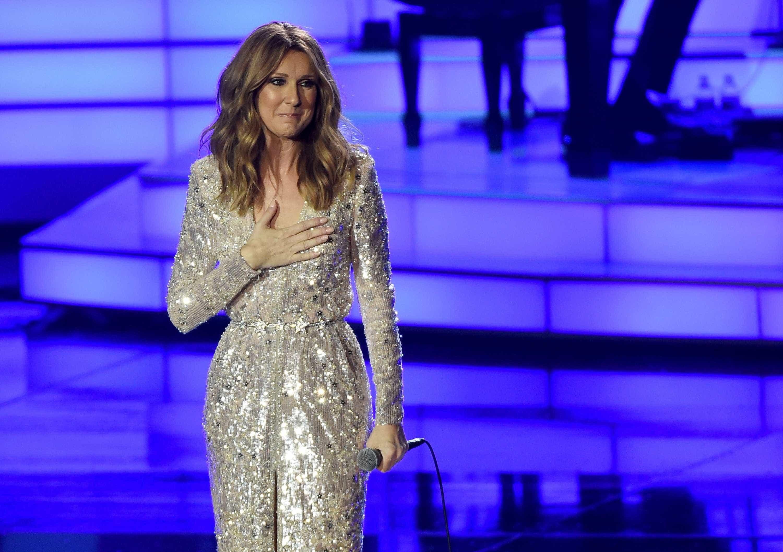 Céline Dion tenciona levar os cães na tournée mundial