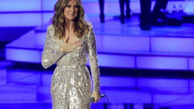 Céline Dion dedica mensagem a Britney Spears e mostra o seu apoio