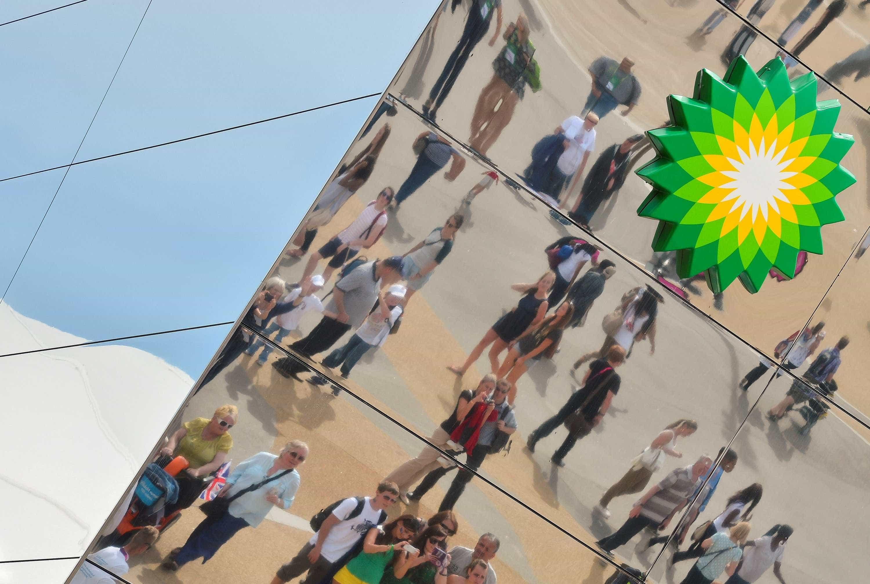 Lucro líquido da BP sobre 176,8% para os 9.383 milhões