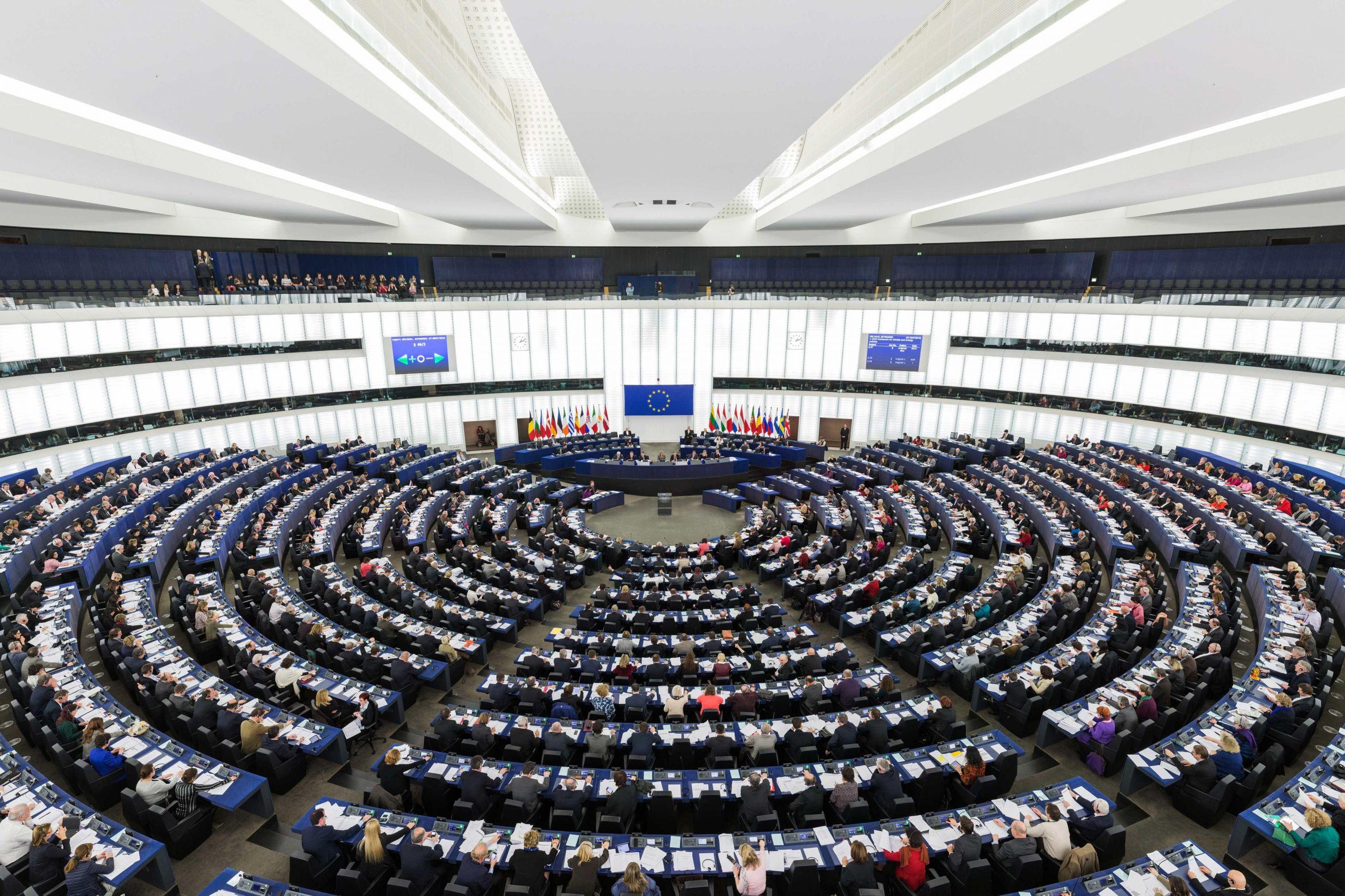 Delegação de eurodeputados impedida de entrar na Venezuela