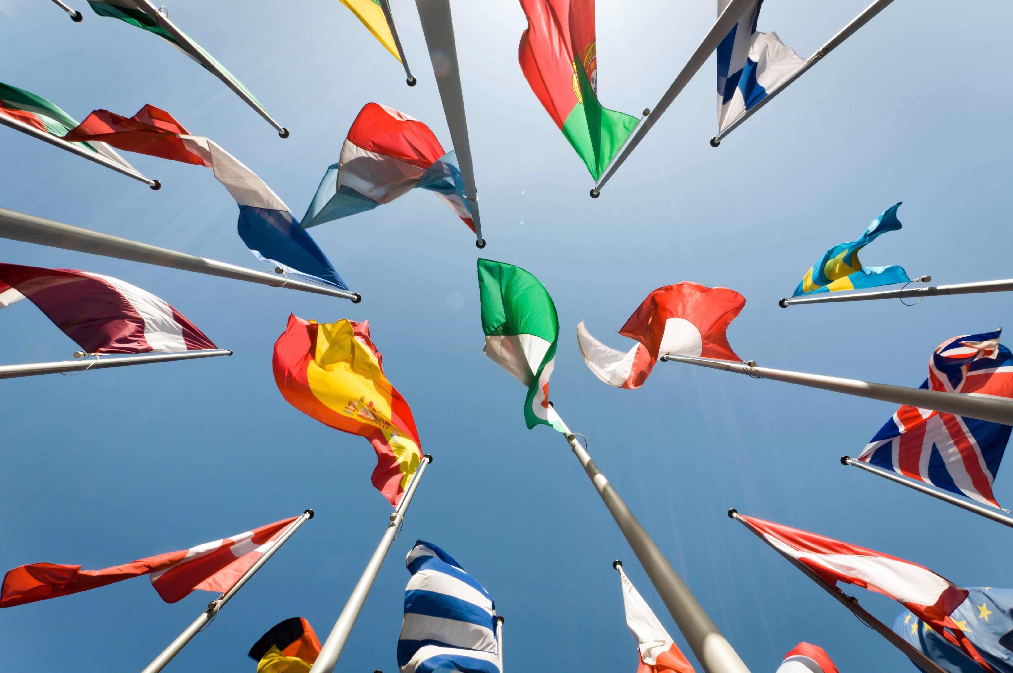 O que influencia a perspetiva dos jovens sobre a Europa?