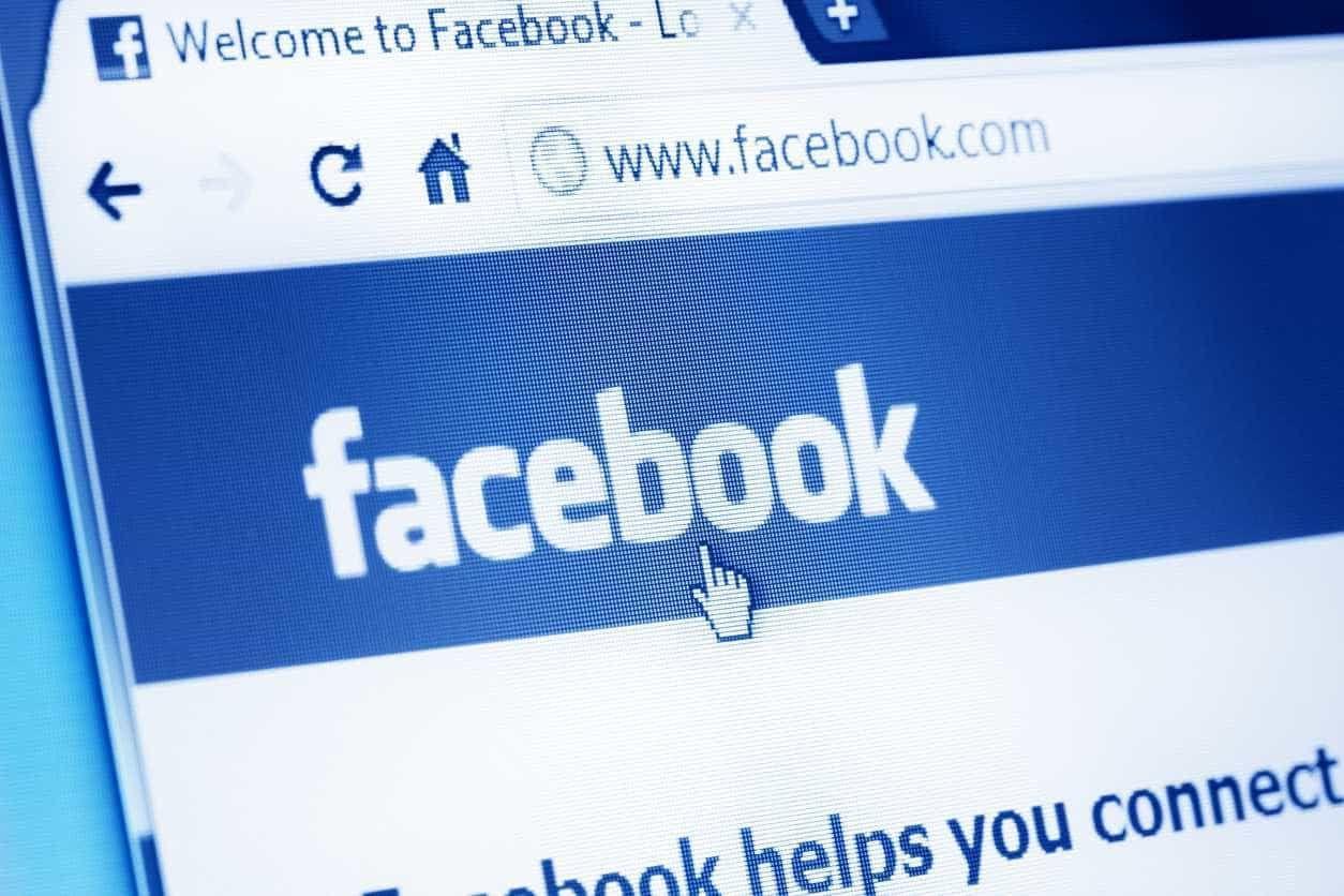 Problemas no Facebook? Não é o único. Plataforma está em baixo