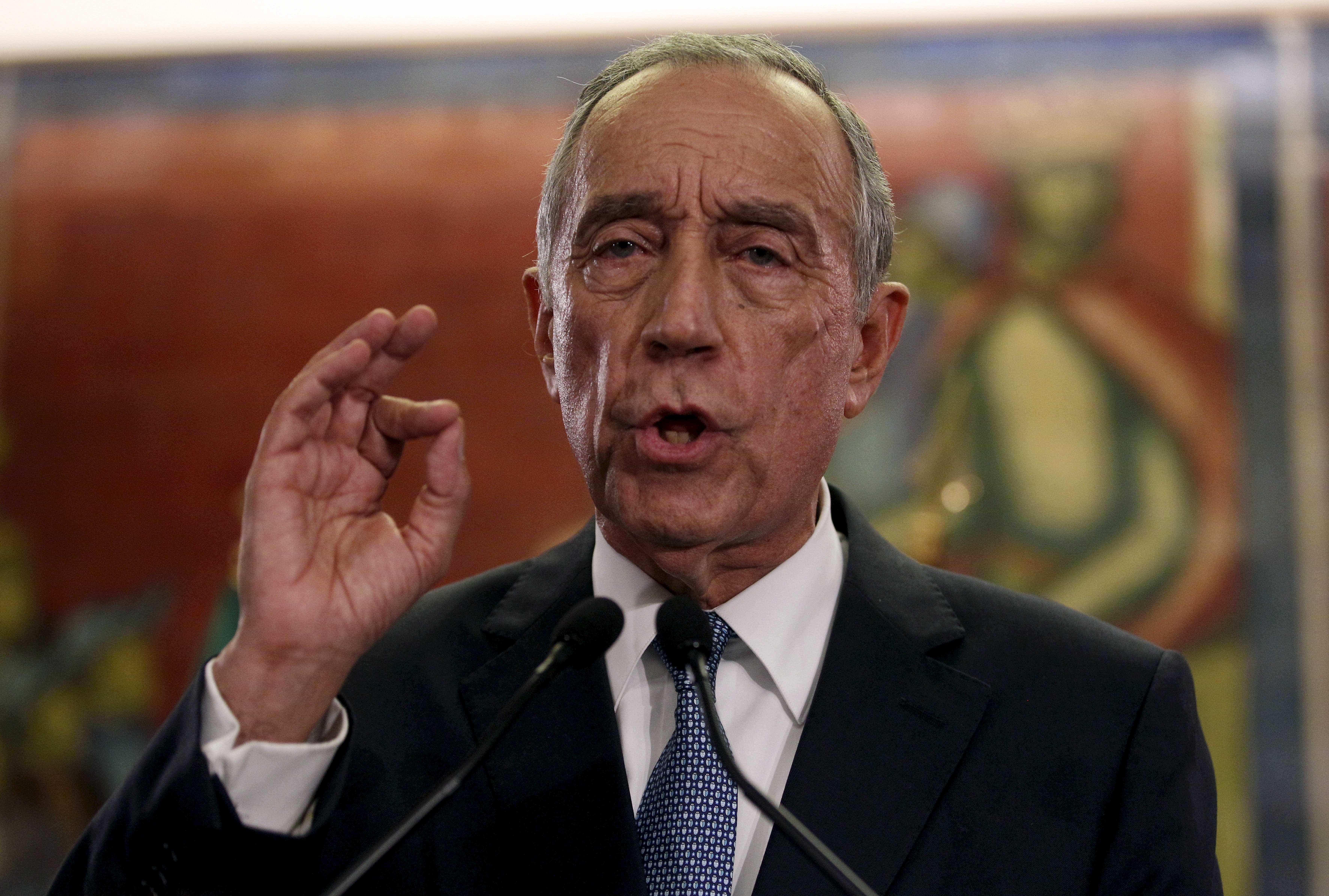 Presidente da República lamenta morte de jornalista fundador do Público