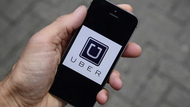 """Crise energética chega à Uber. """"Poderá haver condicionamentos"""""""