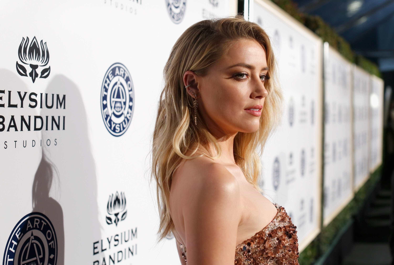 Amber Heard partilha carta aberta sobre alegadas agressões