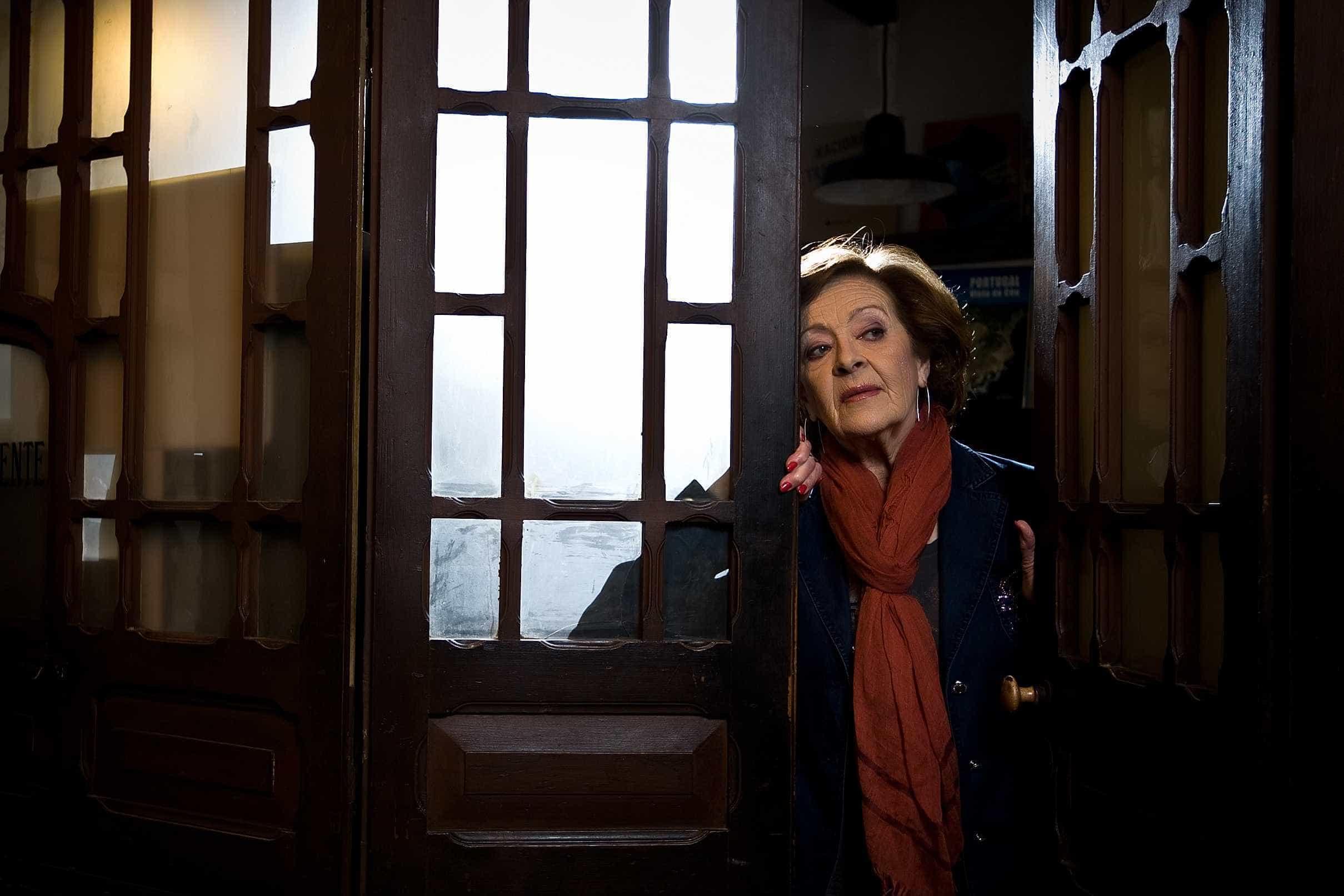 Simone de Oliveira forçada a cancelar musical para ser operada