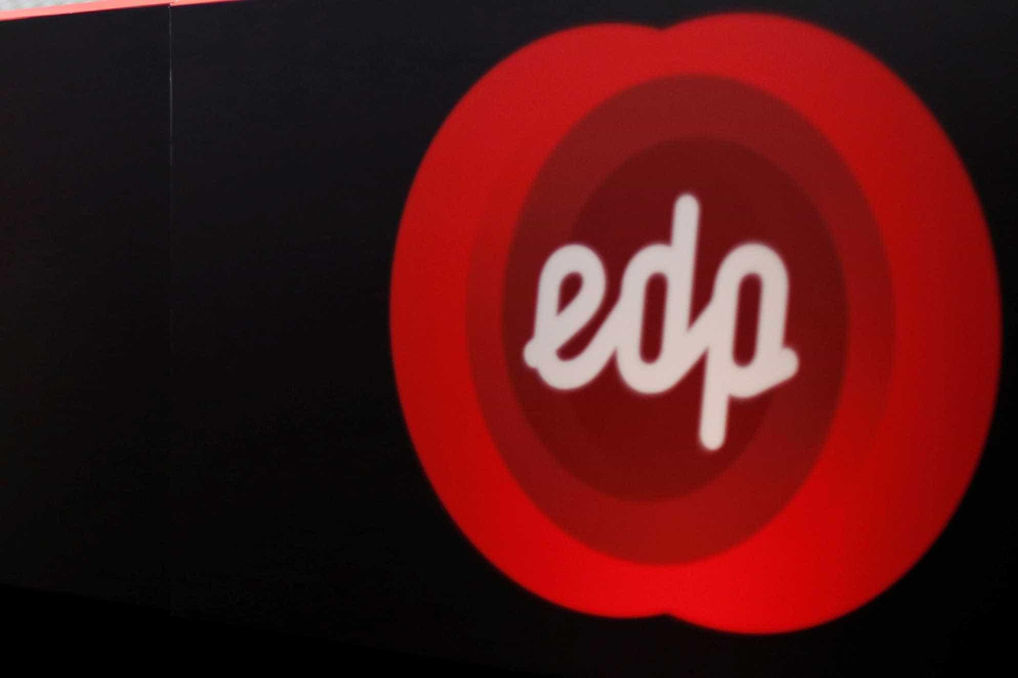 EDP vende mini-hídricas num negócio avaliado em 164 milhões