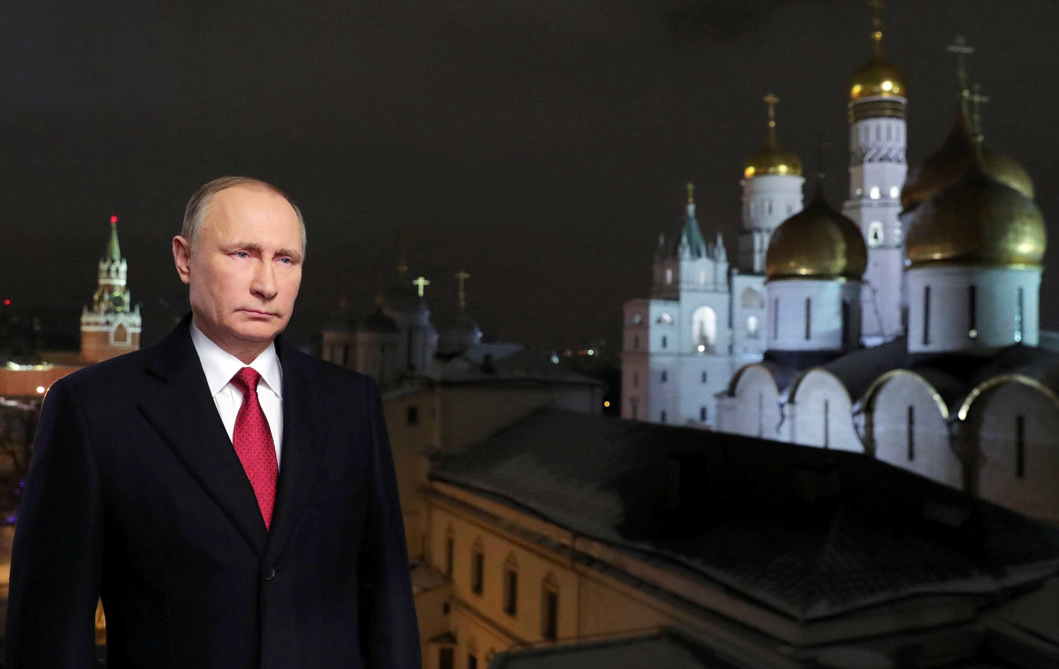 Rússia confirma preparação de cimeira de Putin com líder norte-coreano