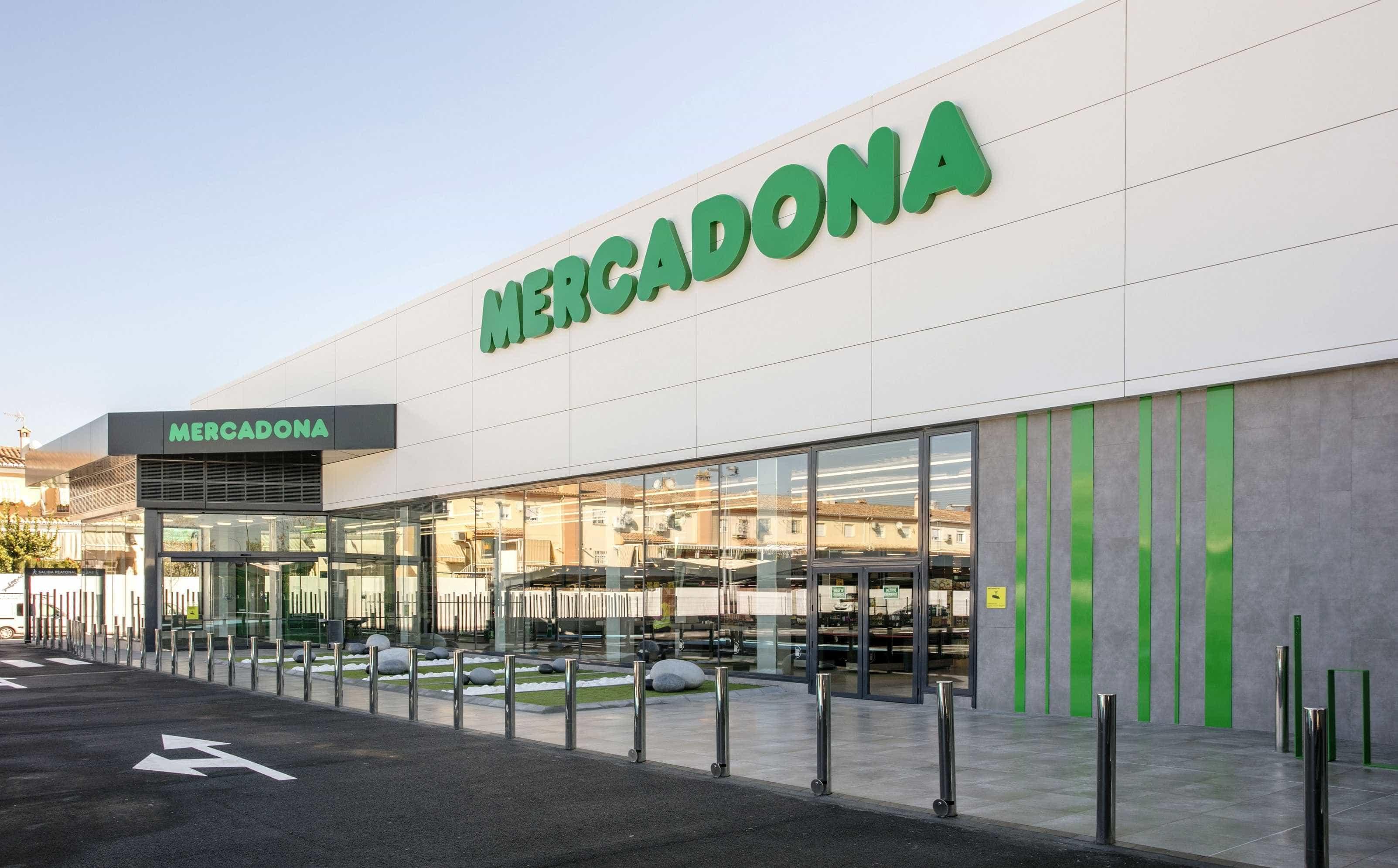 Mercadona estabelece salário mínimo nos 1.300 euros em Espanha