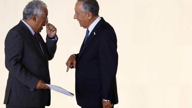Governo e Marcelo concordam em celebrar 10 de Junho fora de Portugal