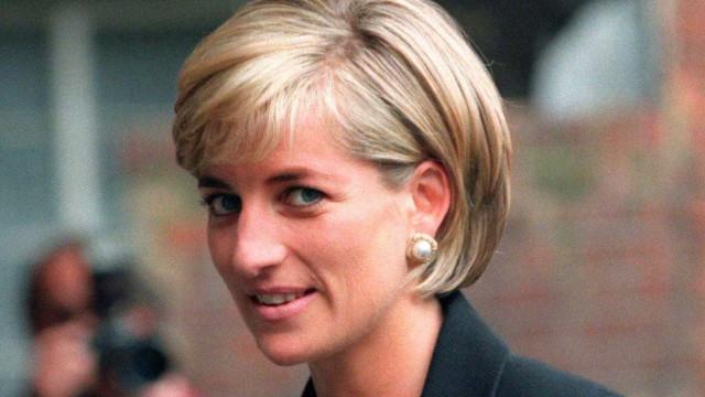 Morreu a melhor amiga da princesa Diana