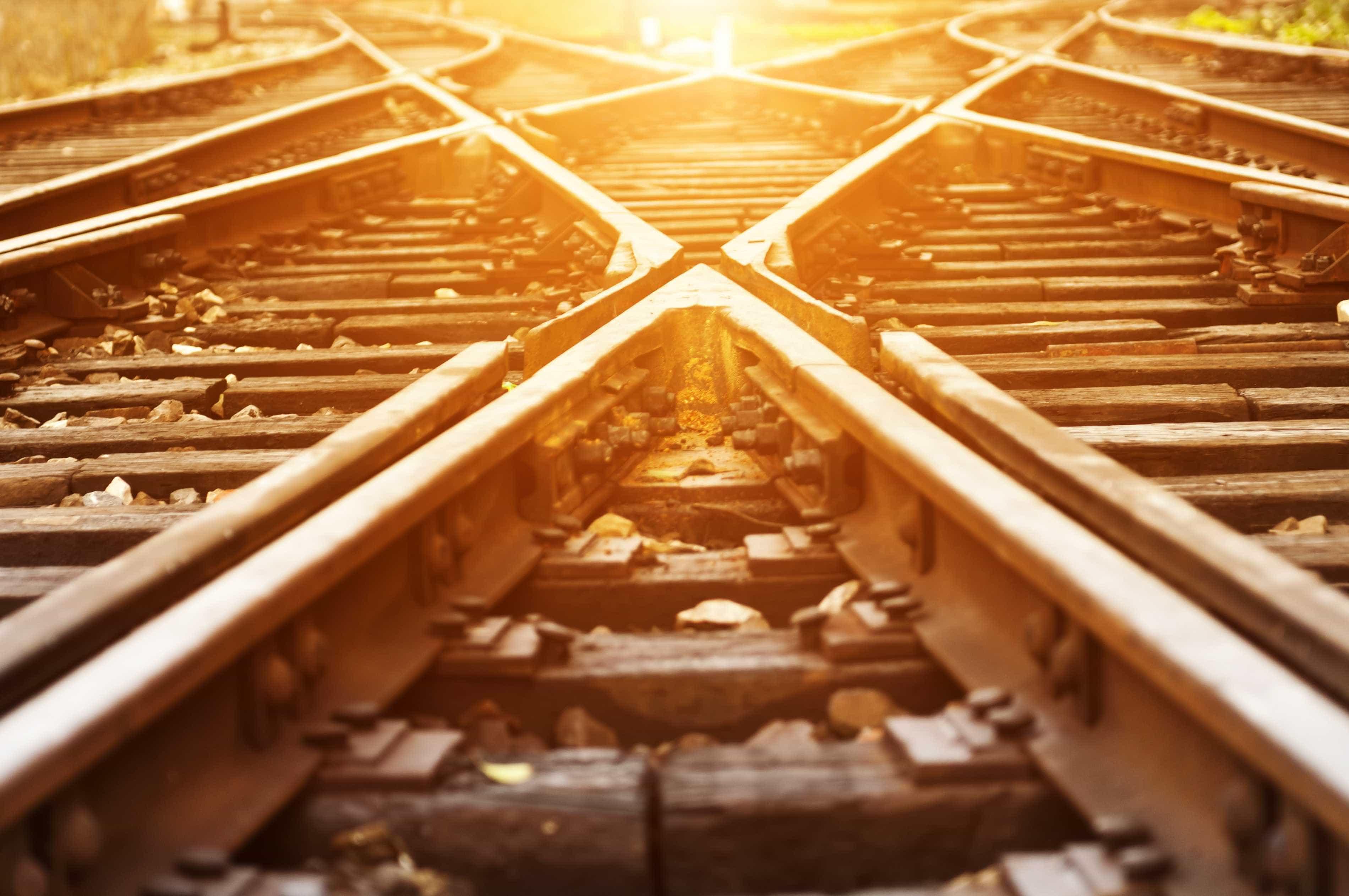 Reaberta circulação ferroviária na linha do Minho
