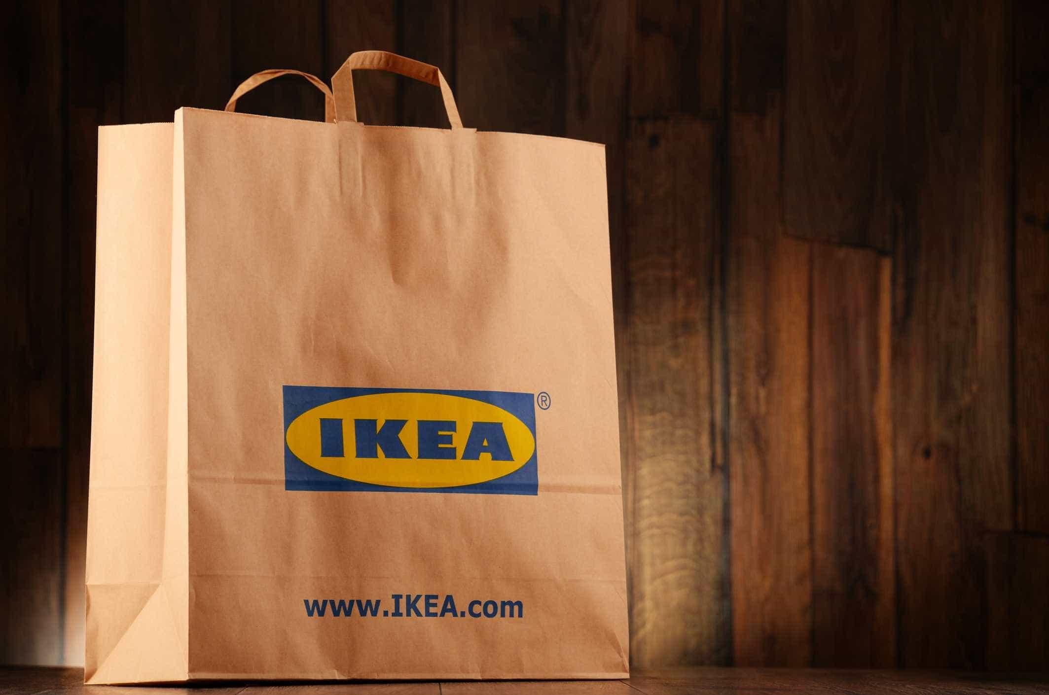 IKEA já tem um ponto de recolha em Leiria