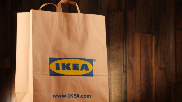 IKEA vai testar aluguer de móveis e artigos de decoração em Portugal