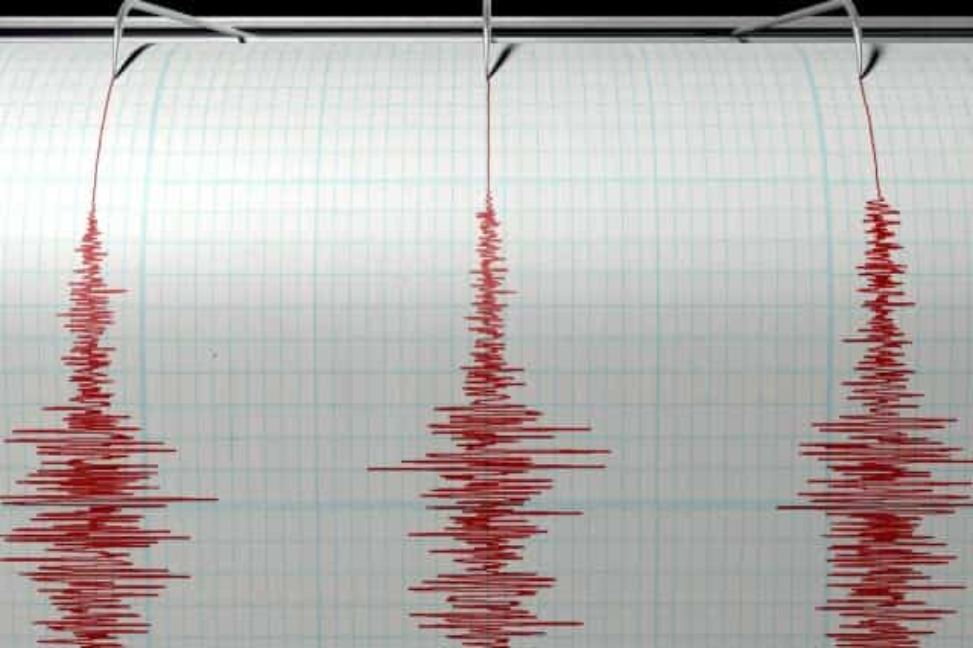 Sismo de magnitude 3,0 na escala de Richter sentido em Torre de Moncorvo