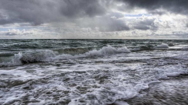 Alemão vítima de afogamento em praia de Aljezur