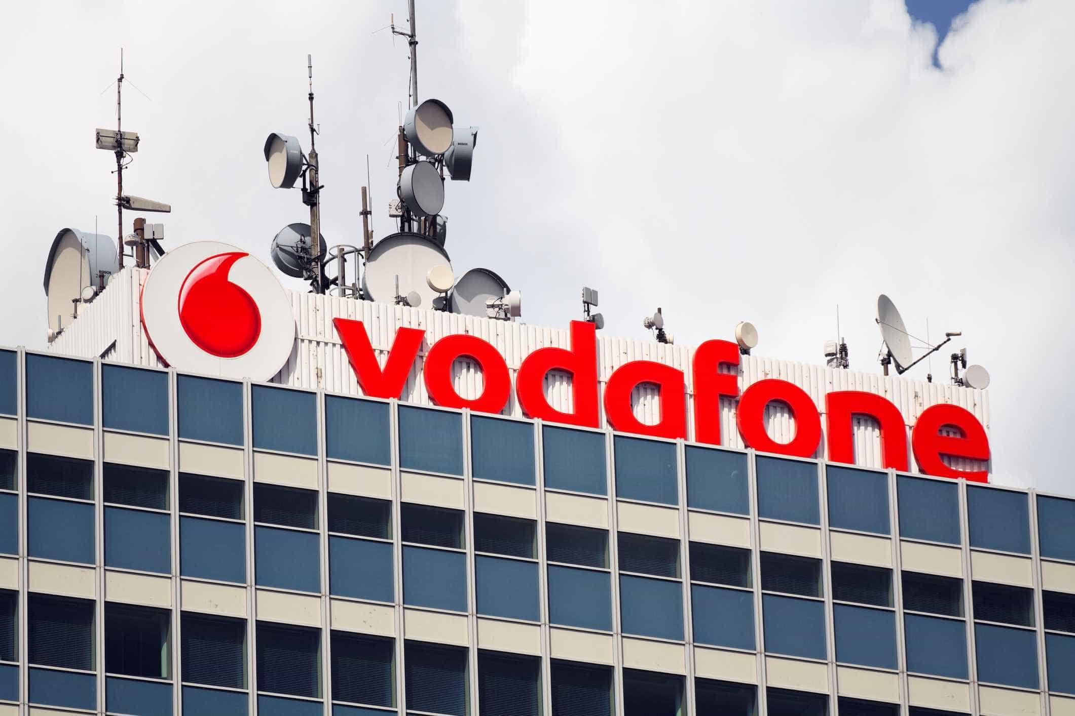 Português CEO de Vodafone Espanha vai acumular com cargo de presidência
