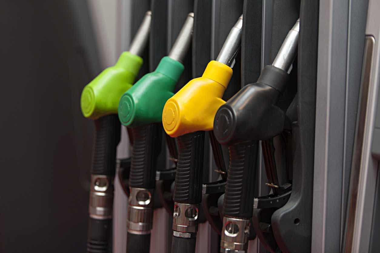 Preço dos combustíveis vai manter-se na próxima semana