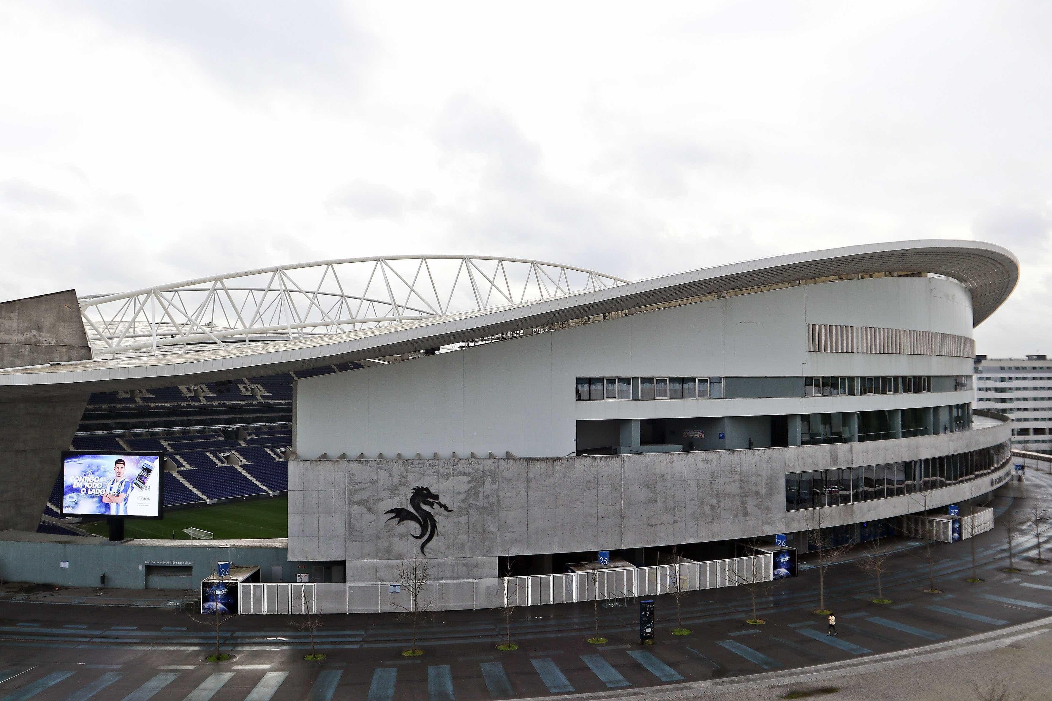 Football Leaks revela disputa FC Porto-FIFA por norueguês de 12 anos
