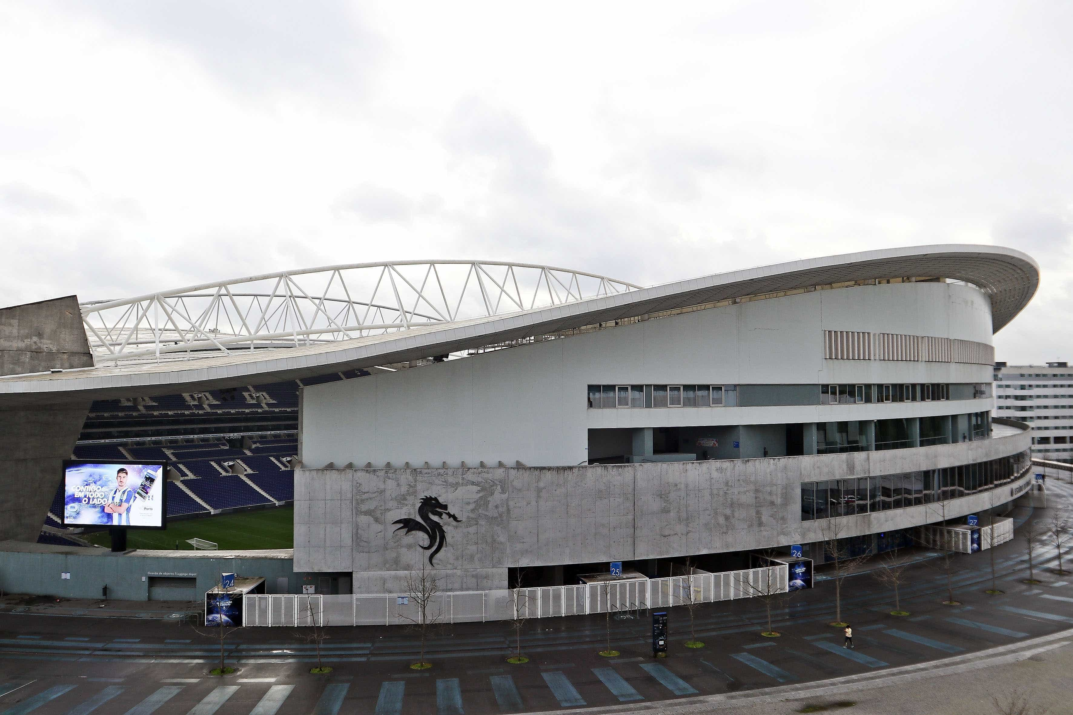 Ao minuto: Todas as emoções do Clássico entre FC Porto e Benfica