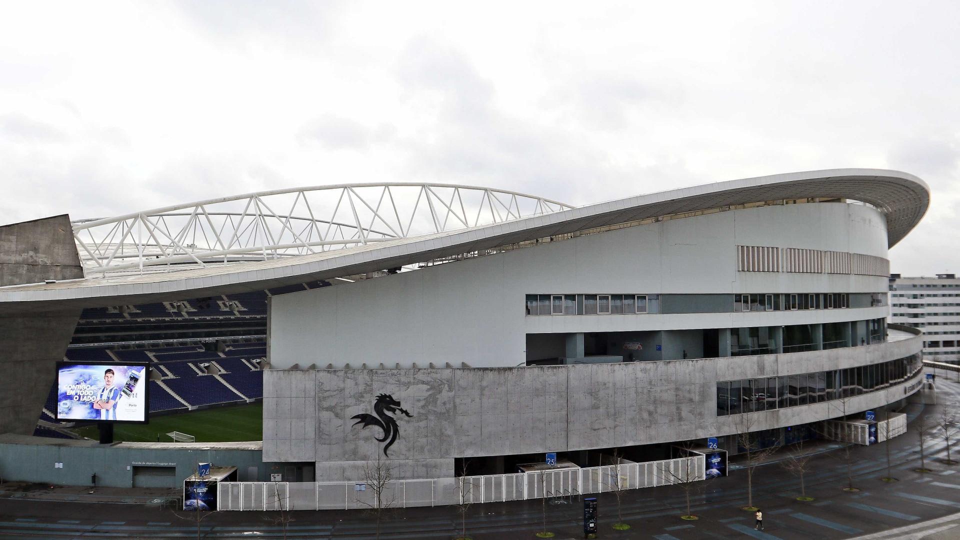 Aprovado adiamento do reembolso de empréstimo do FC Porto
