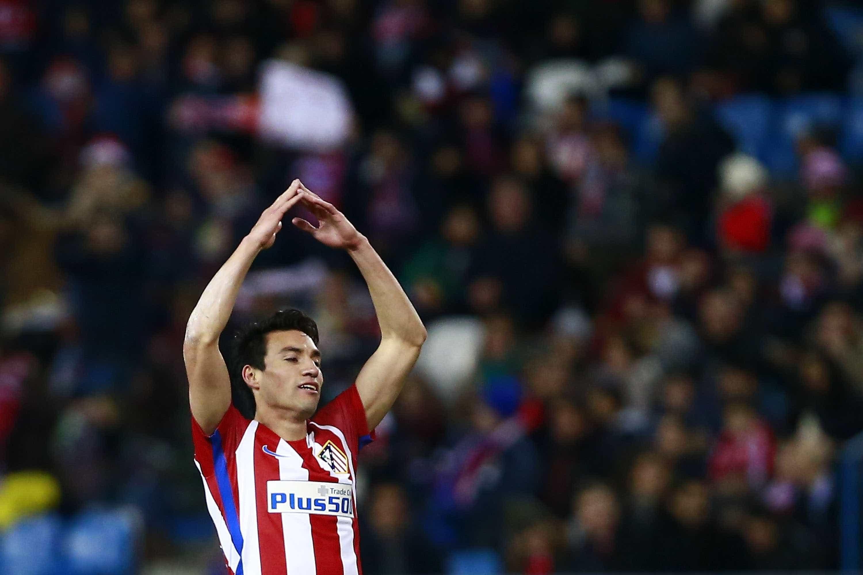 Nos maiors flops do Atlético, há caras conhecidas do futebol português
