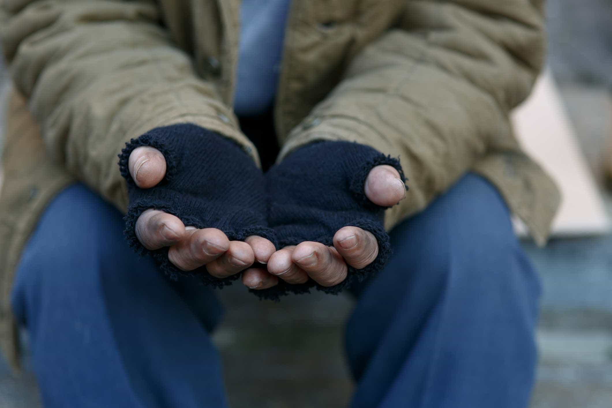 Em Portugal, 15% dos pensionistas estão em risco de pobreza