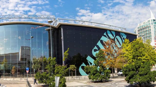 Casino Lisboa celebra 13 anos com concerto gratuito