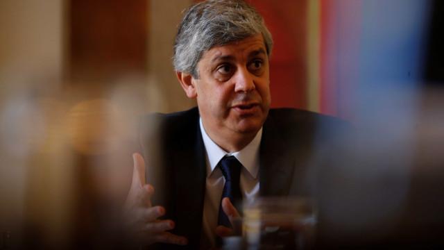 """""""Instrumento orçamental para a zona euro é garantia de estabilidade"""""""