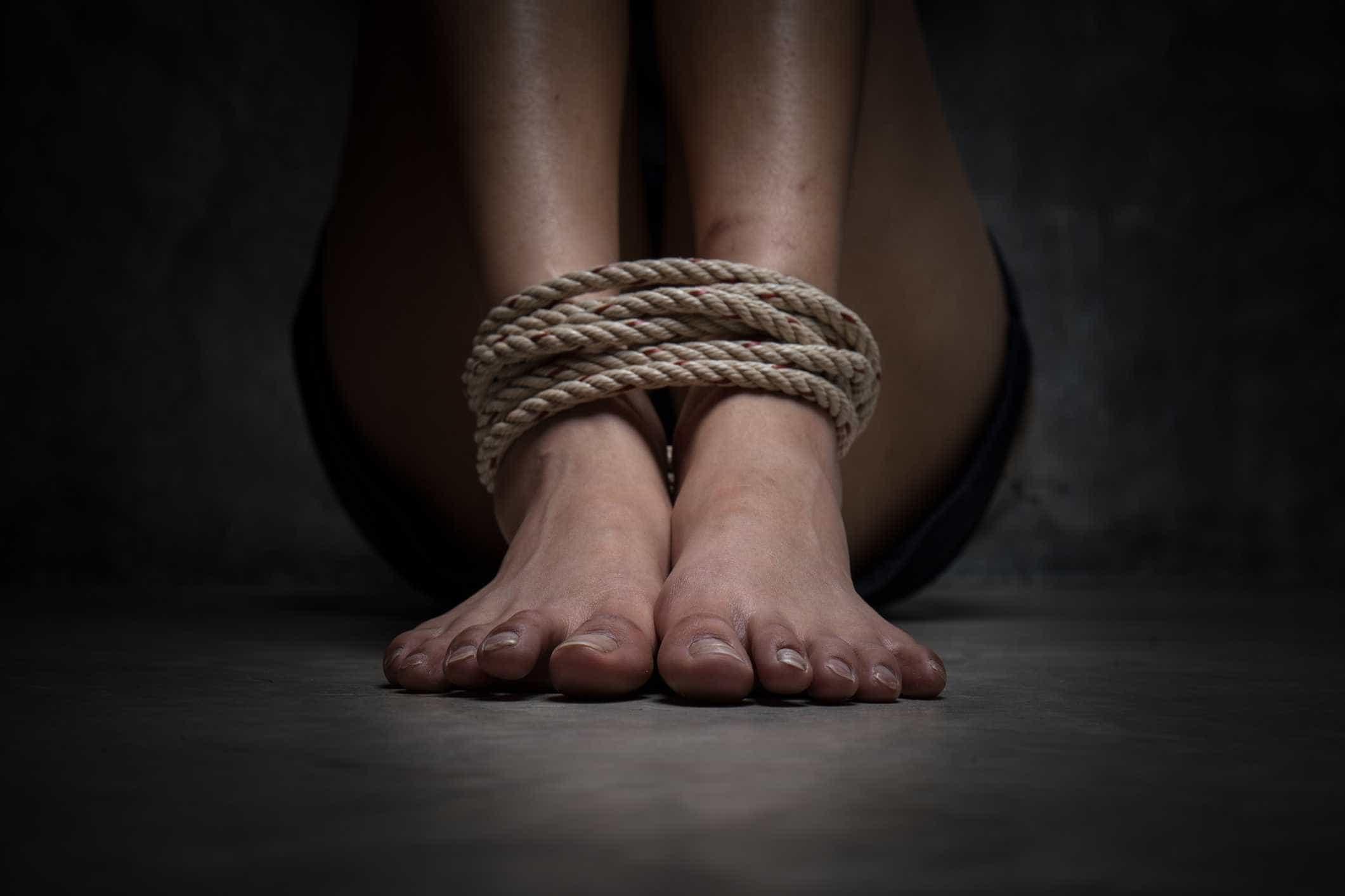 Vítima portuguesa de tráfico é explorada em quintas e pastorícia